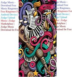 Zedge Music – Download Free Music Ringtones, Free Ringtones For Android Device Ringtones For Android, Music Ringtones, Free Ringtones, App Form, Music Rings, Upload Music, Most Visited Sites, Any Music