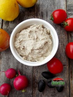 Tahini Pasta, Oatmeal, Cheese, Fish, Breakfast, Romanian Recipes, Salads, The Oatmeal, Morning Coffee