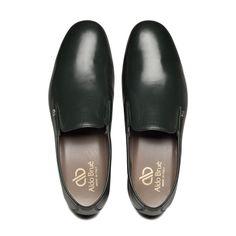 Bespoke slip on by Aldo Bruè. Your Shoes, Men's Shoes, Calf Leather, Aldo, Bespoke, Calves, Your Style, Slippers, Slip On