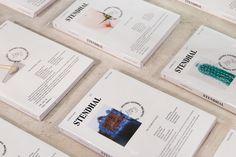 Stendhal | Typeverywhere