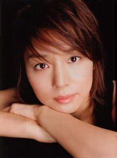Yuriko Ishida(石田ゆり子)