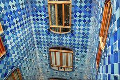 Gaudi  Casa Batlló