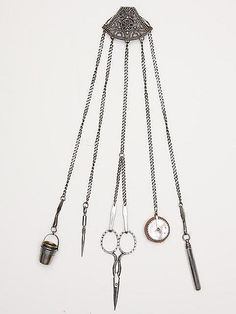 Sewing Chatelaine