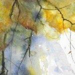 Australian Impressionist Landscape painter-Graham Gercken 1960 - Profound Artist | Profound Artist