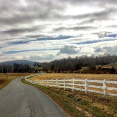Taking the scenic way home... #virginiacities #visitvirginia #barboursville #barboursvillevineyards #country #countryroad #citiesofthesouth by coastalgirl1969