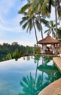 Viceroy, Bali, Indonesia