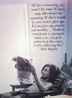 Funny pictures about Bob Marley knew his way around words. Oh, and cool pics about Bob Marley knew his way around words. Also, Bob Marley knew his way around words. The Words, Cool Words, Great Quotes, Quotes To Live By, Inspirational Quotes, Motivational Quotes, Fantastic Quotes, Awesome Quotes, Quotable Quotes