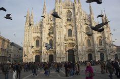 Milano #triin tamm #architecture