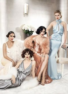 Vanity Fair March 2012 Cover The Hollywood Issue Panel from left to right: Paula Patton, Felicity Jones, Lily Collins, Brit Marling Vanity Fair Hollywood Issue, Hollywood Glamour, Old Hollywood, Hollywood Theme, Hollywood Actresses, Group Photography, Fashion Photography, Children Photography, Wedding Photography