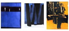 pierre soulages art - Google Search Black Abstract, Art Google, Painting, Google Search, Painting Art, Paintings, Painted Canvas, Drawings