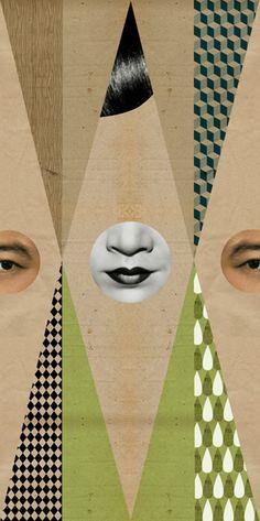 (Ma + Chr ) Atelier de creation grafique -- creative design studio -- projects nambodai