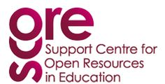 SCORE (Support Centre for Open Resources in Education) - SCORE is based at the Open University and funded by HEFCE as a three year project (2009-2012) to support individuals, projects, institutions and programmes across the higher education sector in England as they engage with creating, sharing and using open educational resources (OER).