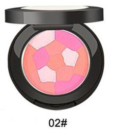 Powder Blush Makeup