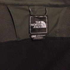 Men's The North Face jacket Soft outer shell with fleece inside. My husband no longer wears this jacket. Still in excellent used condition The North Face Jackets & Coats