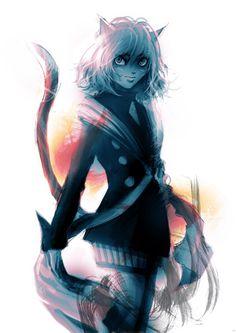 Pitou ~Hunter X Hunter