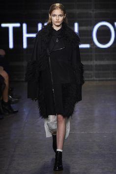 DKNY RTW Fall 2015 - Slideshow - Runway, Fashion Week, Fashion Shows, Reviews and Fashion Images - WWD.com