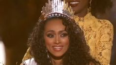 We have a winner! Swimsuits and evening gowns were worn, questions were answered, and when all was said and done, Miss District of Columbia, Kara McCullough, was crowned Miss USA 2017, beating out runners up Miss New Jersey and Miss Minnesota. MORE: Pitbull and Brett Eldredge to Perform at 2017 Miss USA Competition