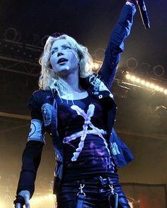 Angela Gossow, Arch Enemy Band, Heavy Metal, Goth, Punk, Instagram, Style, Fashion, Gothic