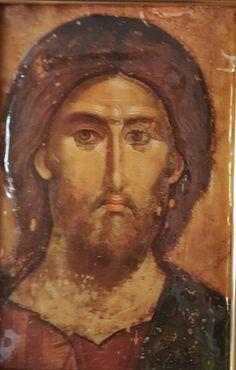 Jesus, alicatado