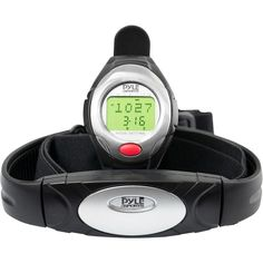 Pyle Phrm40 1-Button Heart Rate Watch -- Find out more about the great product at the image link.