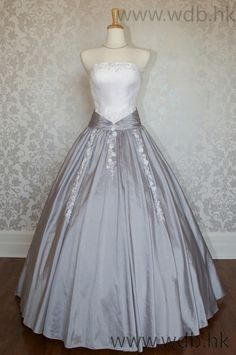 Vow renewal dress? Maybe