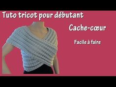 TUTO COMPLET CHAUSSON CHAUSSETTE ADULTE AU TRICOT FACILE adult slipper sock knitting - YouTube