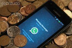 G.H.: Anuidade do WhatsApp agora pode ser paga por outra...