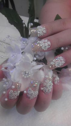 Galeria de imagenes #NailArt #Hispano - Arte & Nails Club