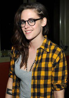 kristen stewart XRAY | Smiles Galore! How Kristen Stewart Celebrated 'Camp X-Ray' at ...