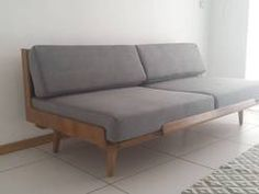 Sofa,kanapa, wersalka vintage, retro, PRL, lata 60