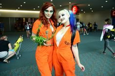 Comic-Con International 2016 Cosplay Photos << Movie & TV News and Interviews – Rotten Tomatoes