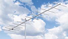 CUSHCRAFT BOOMER A13B2 144-148 MHz 2 meter, 13 Element Yagi/beam Wideband
