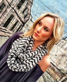 $28.50 infinity scarf.