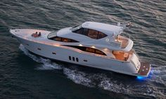 Marquis Yachts I luxury yachts, sport yachts, and yacht sales