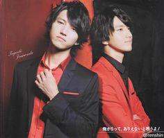 [kat-tun] taguchi junnosuke Japanese Men, Fangirl, Idol, Celebs, Cute, Movies, Movie Posters, Celebrities, Fan Girl
