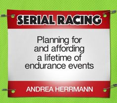 Love to race? Serial racing will help you plan your race year, find discounts on races, and organize your travel. Lots of tips and tricks to make racecations more affordable.