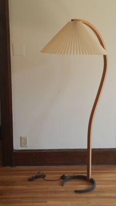 Caprani Bentwood Floorlamp
