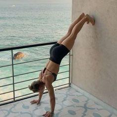 Workout w/ a view