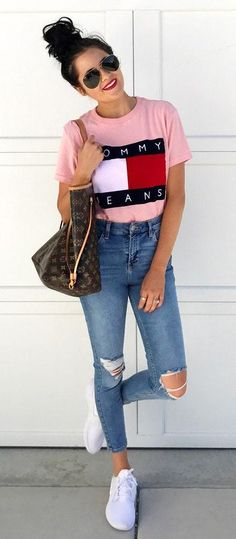 Modest Summer Outfits Ideas 44