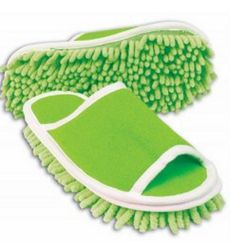 Amazon Oddities 1/13/16 -- Mopping Shoes http://www.mashupmom.com/amazon-oddities-11316-mopping-shoes/