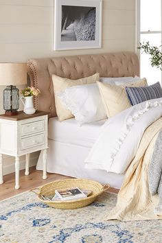 Shop the best farmhouse decor styles at the best value.