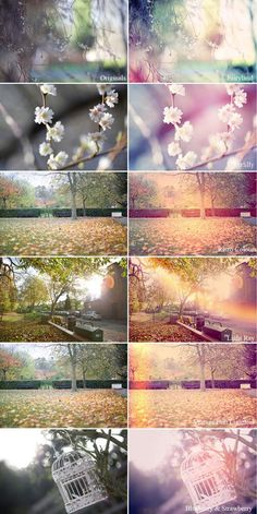 Free Beautiful Photoshop Action to make colorful photos 30 High Quality Free Photoshop Actions For Amazing Photo Effects