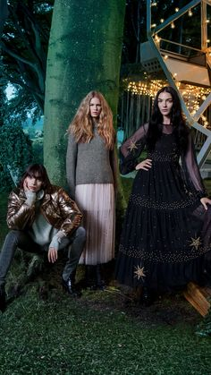 Check out our most magical collection ever, in-store and online at hm.com | H&M Fall/Winter