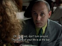 Stanford Blatch, I want to be your best friend. :D