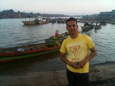 Floating Market,Banjarmasin - South Borneo