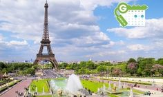 Groupon - Paris: Aufenthalt für Zwei inkl. Frühstück und WiFi im 4* Radisson Blu Hotel Paris Boulogne  in Radisson Blu Hotel, Paris Boulogne. Groupon Angebotspreis: 99 €