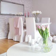 Nystädat! #home#hemmahosmig#hem#mitthjem#interior#inredning#hemtex#nordiskehjem#pink#inspo
