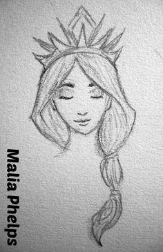 Crown -Malia Phelps
