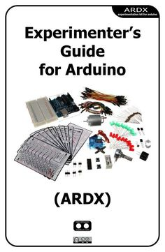 Experimenter's guide for arduino