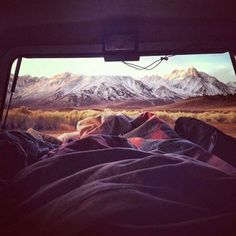 What a dream ... Would love to wake up here next to my love.